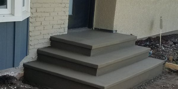 Patio Cement Contractor MN