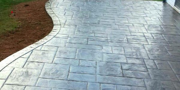 Decorative Concrete Erin 55021