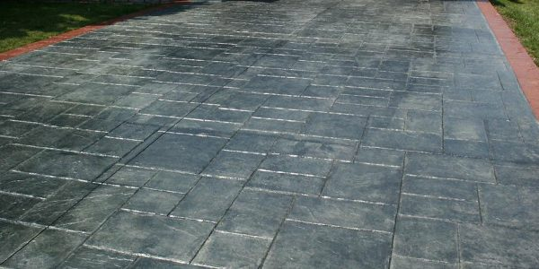 Stamped Concrete MN